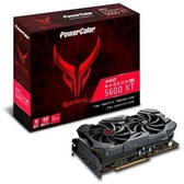 【綠蔭-免運】撼訊RX 5600 XT Red Devil OC 6GB GDDR6 192bit PCI-E 4.0 顯示卡