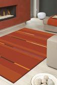 范登伯格卡洛琳~簡單 地毯月160x230cm