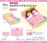 芮咪&紗奈 Disney 迪士尼系列-米奇米妮床組 TOYeGO 玩具e哥
