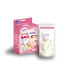 MOBECARE 母乳儲存袋100ML (20入)