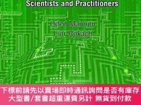 二手書博民逛書店Data罕見Mining And Knowledge Discovery HandbookY256260 Ma
