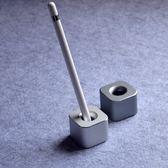 觸控筆 鋁合金筆座適用于蘋果Apple pencil底座筆套筆插防丟ipad pro配件-凡屋