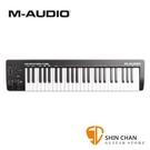 M-AUDIO Keystation 49 MKiii / mkⅡI 49鍵 三代 USB主控鍵盤/ MIDI鍵盤 台灣公司貨