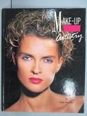 【書寶二手書T8/美 容_XHD】Make-up_Nadia Brandler