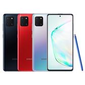 【贈快充5000mAh行動電源等6好禮】SAMSUNG Galaxy Note10 Lite 8GB/128GB