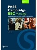 二手書博民逛書店《Pass Cambridge BEC Vantage : St