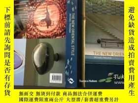 二手書博民逛書店The罕見New Oriental Style: Traditi