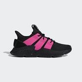 Adidas Originals Prophere W [B37660] 女鞋 運動 休閒 街頭 時尚 黑 桃紅