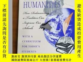 二手書博民逛書店英文原版:DEFINING罕見THE HUMANITIESY367822 Robert E.Proctor 略
