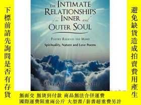 二手書博民逛書店The罕見Intimate Relationships of the Inner an...-內在和內在的親密關系