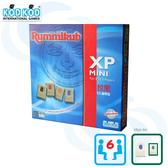 【一番好物】拉密六人攜帶版 XP Mini 桌遊 以色列正版