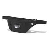 PUMA DECK 黑 基本款LOGO 腰包小包 隨身包 包包 (布魯克林) 07690601