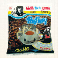 品皇三合一藍山咖啡 經濟包 15gX30包
