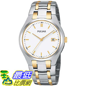 [美國直購 ShopUSA]Pulsar Dress PXDA95 Mens Watch$2740