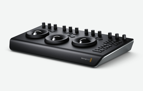 【聖影數位】Blackmagic 達芬奇 Design DaVinci Resolve Micro Panel 調光盤