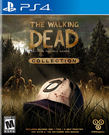 PS4 The Walking Dead Collection: The Telltale Series 陰屍路 合輯(美版代購)