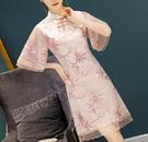 (45 Design高雄實體店面)  定製七天 晚禮服 洋裝 長禮服 伴娘服 前短後長 短禮服 小洋裝 大尺寸47