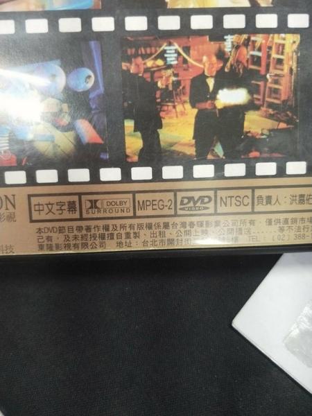 挖寶二手片-Z82-037-正版DVD-電影【摩登大聖】-金凱瑞 卡麥蓉狄亞(直購價)經典片 海報是影印