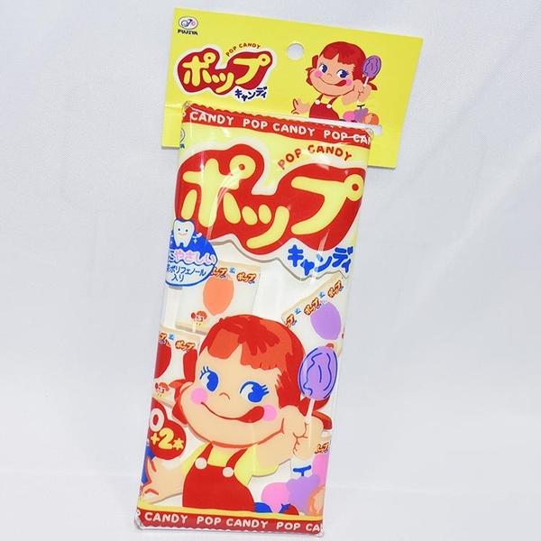 Peko 不二家 透明 筆袋 筆盒 文具盒 PVC 日本正版 牛奶妹