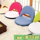 懶人沙發 喂奶椅哺乳椅床上靠背椅 懶人小沙發 兒童沙發可拆洗