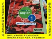 二手書博民逛書店Cambridge罕見Checkpoint English Te