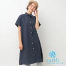 ■Natural Label■  純棉質料 透氣舒適 搭配內搭褲即可完成穿搭
