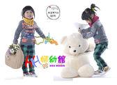 韓國熱賣款糖果圍巾/套脖/親子圍巾.可挑選尺寸