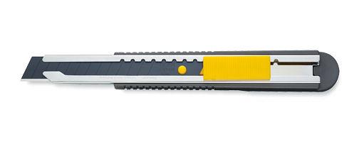 OLFA [專業美工刀] 【FWP-1】壁紙切割刀 切刀刃厚度僅0.25mm [替換刀片FWB-10、FWB-50]
