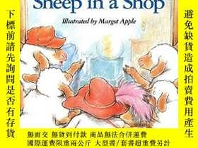 二手書博民逛書店Sheep罕見In A ShopY256260 Shaw, Nancy  Apple, Margot (ilt