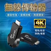 台灣發貨 瑞昱 天線HDMI 電視無線影音傳輸器 同屏功能 5G傳輸 蘋果 安卓 皆可