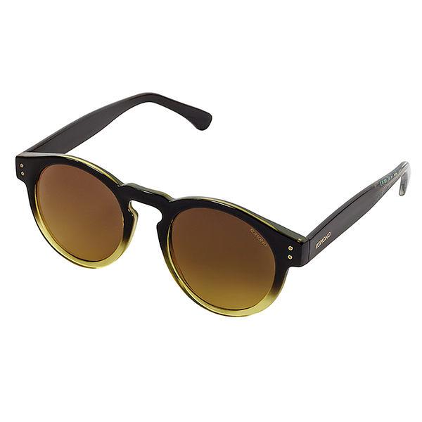 KOMONO 太陽眼鏡 Clement 克萊蒙印花系列-表現主義