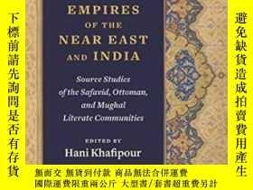 二手書博民逛書店The罕見Empires Of The Near East And IndiaY364153 Hani Kha