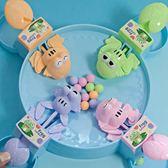 青蛙吃豆玩具 兒童3-4-6-8歲趣味親子互動桌游 益智游戲