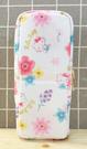 【震撼精品百貨】Hello Kitty 凱蒂貓~Hello Kitty日本SANRIO三麗鷗KITTY化妝包/筆袋-夏季花*07663