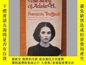 二手書博民逛書店The罕見Story Of Adele H.Y256260 Francois Truffaut Grove P