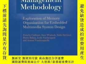 二手書博民逛書店Custom罕見Memory Management Methodology-自定義內存管理方法Y436638