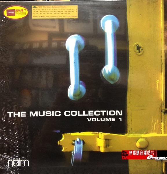 【停看聽音響唱片】【黑膠LP】THE MUSIC COLLECTION VOLUME 1