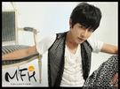 2PM清爽酷感假髮【M024002】*男生假髮推薦 假髮 男用假髮◆MFH韓系假髮◆