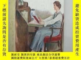 二手書博民逛書店letter-writer罕見for ladies & Gent