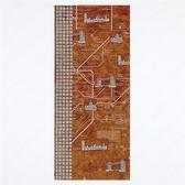 LOFT NOTE/MAP 筆記本【Yamamoto Paper】