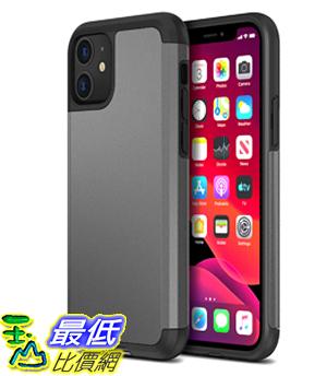 [8美國直購] amazon 推薦 軍規 Protanium Case Designed for Apple iPhone 11 Case (2019) (6.1-inch)