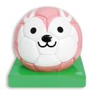 日本 SFIDA FOOTBALL ZOO 專業兒童足球-兔子[衛立兒生活館]
