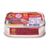 東和好媽媽特製豆鼓紅燒鰻100g x3入【愛買】