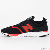 New Balance 男 TIER 1 復古鞋 NB 復古慢跑鞋- MRL247GR