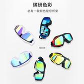 泳鏡高清防霧防水大框度數游泳眼鏡裝備成人兒童男女士