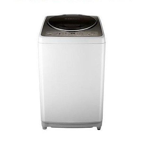 【南紡購物中心】TECO 東元15公斤變頻洗衣機 W1598TXW