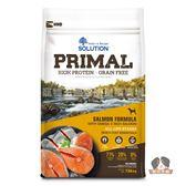 【寵物王國】耐吉斯源野高蛋白-無穀全齡犬鮭魚配方3磅(1.36kg)