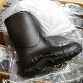 8折免運 雨鞋 作業工地釣魚泥地防污雨鞋耐磨耐油