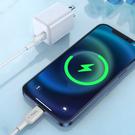 TOTU PD/Lightning/Type-C/iPhone充電線充電器充電頭傳輸線快充線 20W 簡套裝