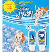 韓國 極地冰涼沐浴乳(160ml) 涼感型/極地型 兩款可選【小三美日】